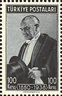 Ad:  Atatürk 100 kuruşluk pul.jpg Gösterim: 334 Boyut:  17.9 KB