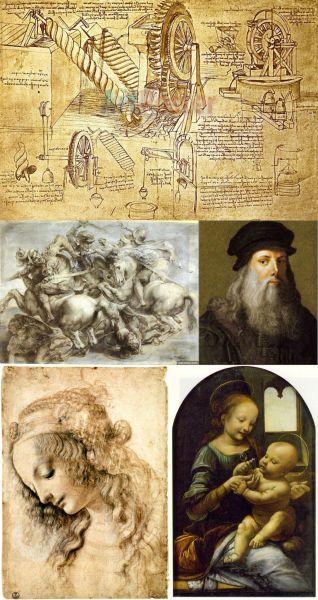 Ad:  Leonardo da Vinci3.jpg Gösterim: 353 Boyut:  57.9 KB