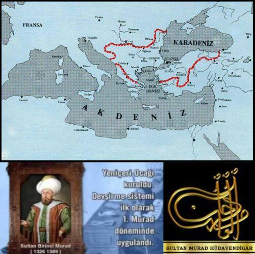 Ad:  Sultan Murad Hüdavendigar2.jpg Gösterim: 298 Boyut:  56.0 KB