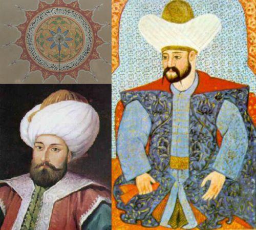 Ad:  Sultan Murad Hüdavendigar3.jpg Gösterim: 179 Boyut:  51.8 KB