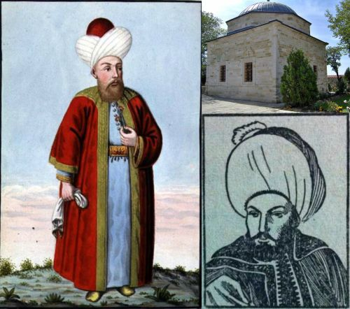 Ad:  Sultan Murad Hüdavendigar4.jpg Gösterim: 166 Boyut:  48.8 KB