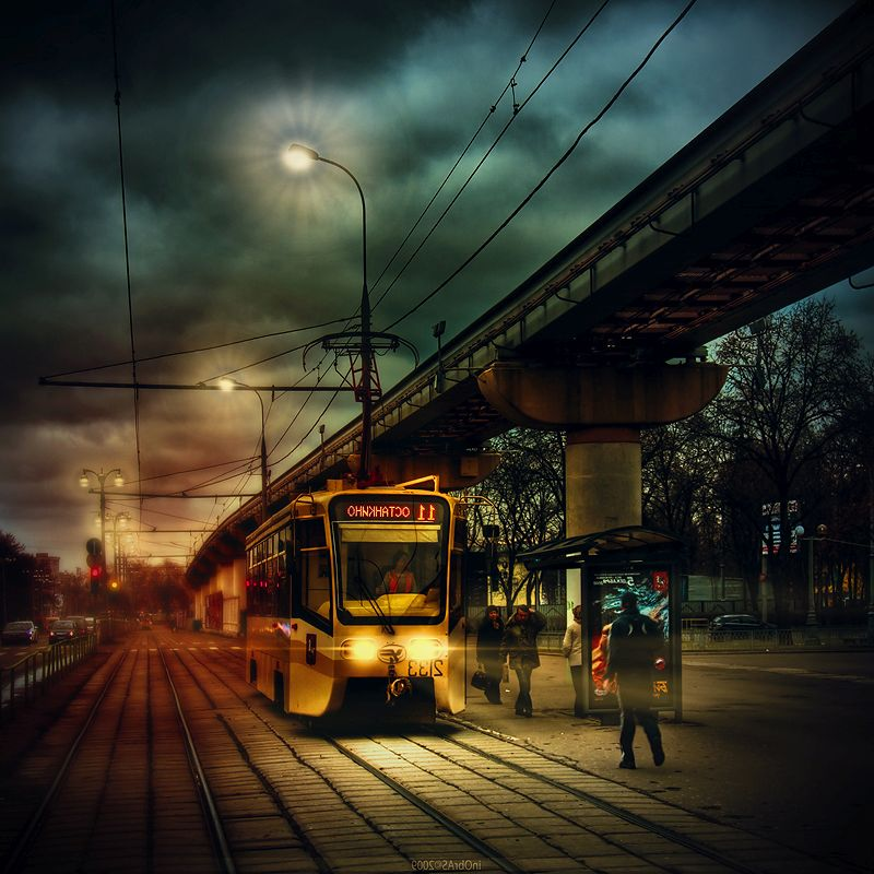Ad:  moscow_tram_by_inobras.jpg Gösterim: 36 Boyut:  128.0 KB