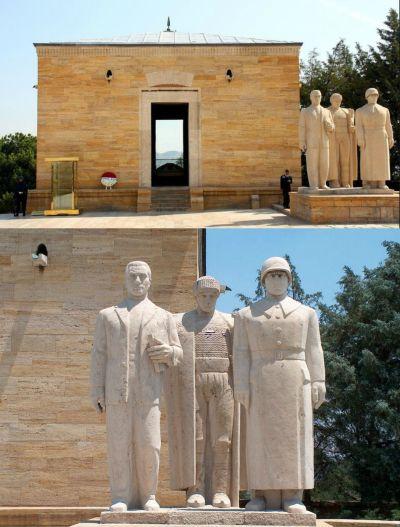 Ad:  anıtkabir hürriyet kulesi.jpg Gösterim: 322 Boyut:  42.4 KB