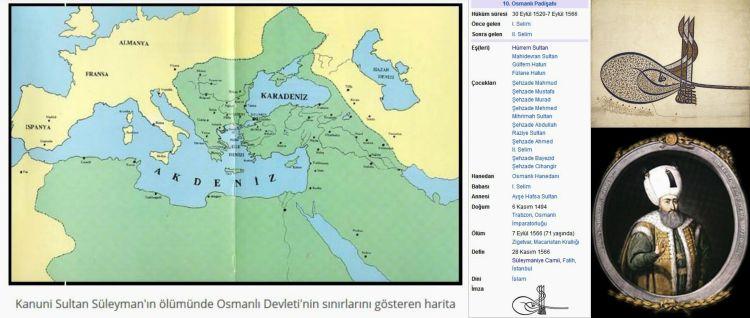 Ad:  Kanuni Sultan Süleyman1.jpg Gösterim: 1010 Boyut:  45.8 KB