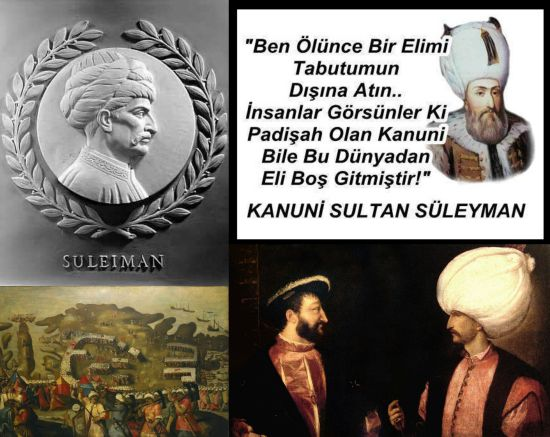 Ad:  Kanuni Sultan Süleyman2.jpg Gösterim: 944 Boyut:  53.7 KB