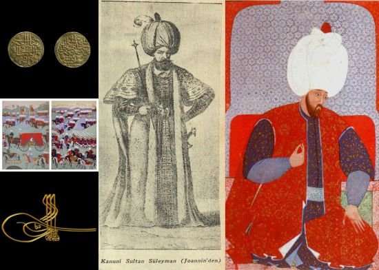 Ad:  Kanuni Sultan Süleyman3.jpg Gösterim: 879 Boyut:  53.3 KB