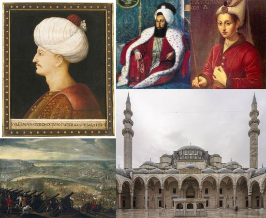 Ad:  Kanuni Sultan Süleyman5.jpg Gösterim: 976 Boyut:  50.7 KB