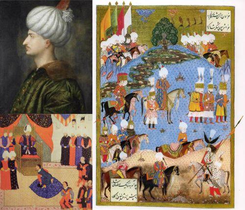 Ad:  Kanuni Sultan Süleyman9.jpg Gösterim: 1002 Boyut:  62.1 KB