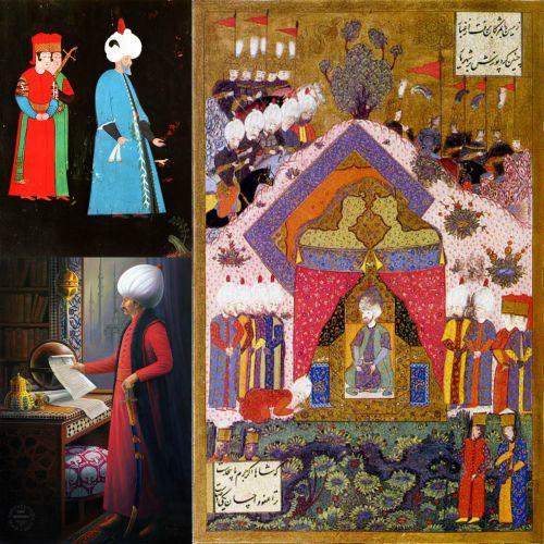 Ad:  Kanuni Sultan Süleyman10.jpg Gösterim: 903 Boyut:  74.2 KB
