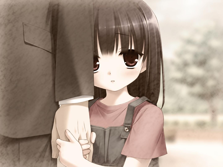 Little kid anime porn