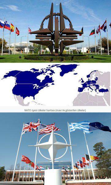 Ad:  NATO - Kuzey Atlantik Antlaşması Örgütü5.jpg Gösterim: 733 Boyut:  49.1 KB