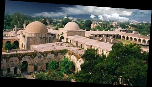 Ad:  Selim II Külliyesi (Payas).JPG Gösterim: 164 Boyut:  49.1 KB