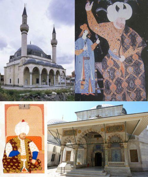 Ad:  Sultan İkinci Selim4.jpg Gösterim: 191 Boyut:  67.1 KB
