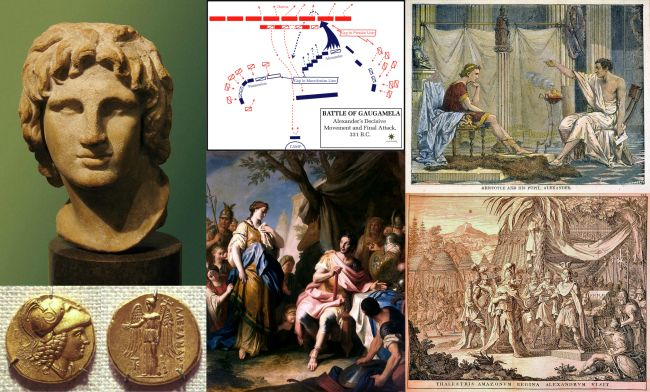 Ad:  Büyük İskender (III. Aleksandros)3.jpg Gösterim: 544 Boyut:  71.8 KB