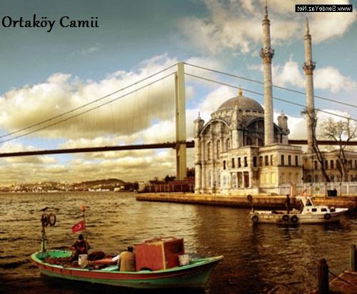 Ad:  ortaköy camii.jpg Gösterim: 3104 Boyut:  81.8 KB