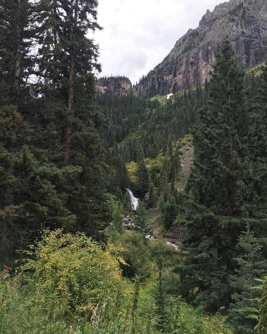 Ad:  mararoszakTelluride, Colorado.jpg Gösterim: 180 Boyut:  237.2 KB