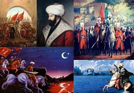 Ad:  Fatih Sultan Mehmet.JPG Gösterim: 951 Boyut:  44.3 KB