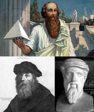 Ad:  Pisagor (Pythagoras)2.jpg Gösterim: 969 Boyut:  37.7 KB