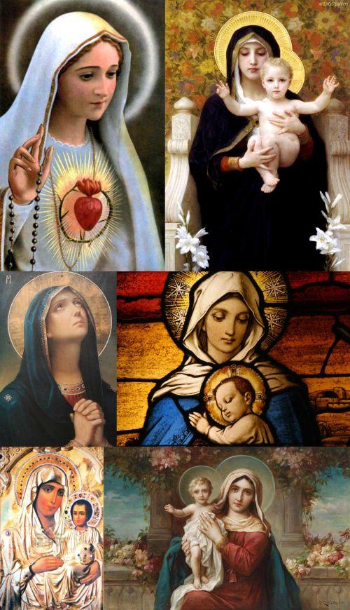 Ad:  Hz. Meryem (Hz. İsa'nın Annesi)3.jpg Gösterim: 6881 Boyut:  104.6 KB