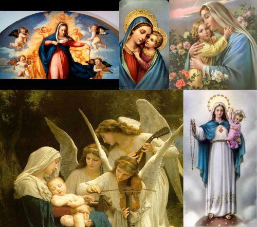 Ad:  Hz. Meryem (Hz. İsa'nın Annesi)4.jpg Gösterim: 7967 Boyut:  50.8 KB