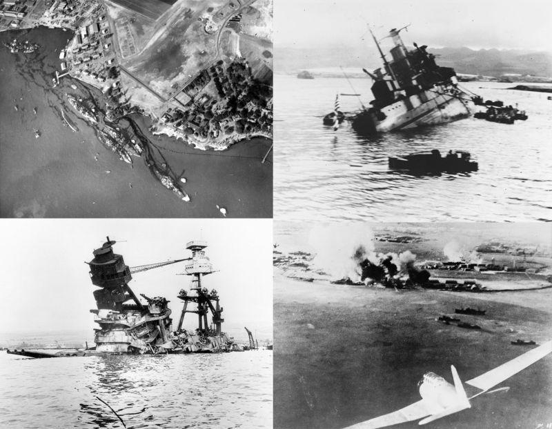 why the japanese attacked pearl harbor Said one japanese diplomat,  and so japan attacked  there might have been no pearl harbor, no pacific war, no hiroshima,.
