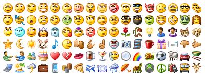 Ad:  Windows-Live-Messenger-Emoticons.png Gösterim: 101 Boyut:  70.8 KB