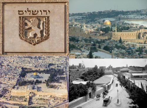 Ad:  Kutsal Yerler - Kudüs2.jpg Gösterim: 808 Boyut:  53.4 KB