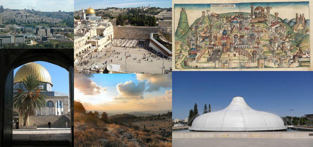 Ad:  Kutsal Yerler - Kudüs5.jpg Gösterim: 770 Boyut:  103.7 KB