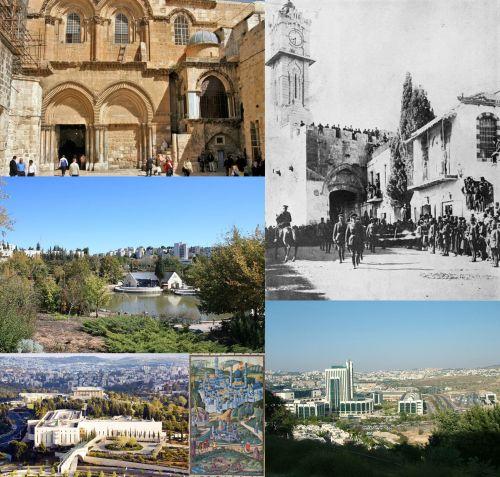 Ad:  Kutsal Yerler - Kudüs3.jpg Gösterim: 235 Boyut:  65.2 KB