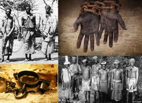 Oburuma bir tür kölelik 91