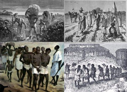Oburuma bir tür kölelik 45