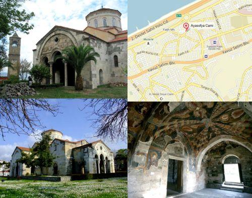 Ad:  Trabzon Ayasofya Müzesi1.jpg Gösterim: 467 Boyut:  53.3 KB