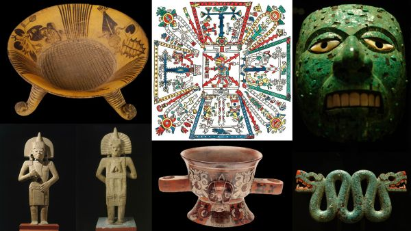 Ad:  Aztek Uygarlığı (Aztekler)2.jpg Gösterim: 305 Boyut:  53.5 KB