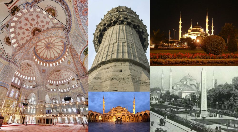 Ad:  Sultan Ahmet Camii2.jpg Gösterim: 201 Boyut:  135.4 KB