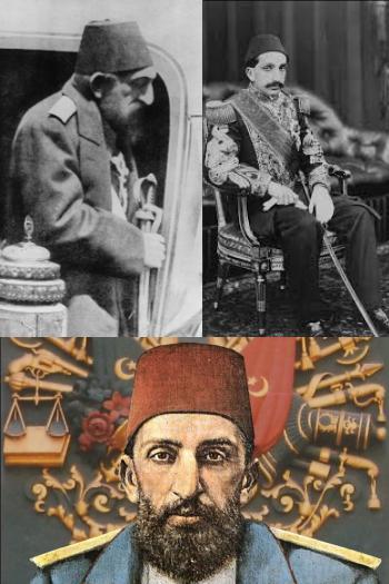 61078d1483873223 osmanli padisahlari sultan ikinci abdulhamid 2abdulhamit han