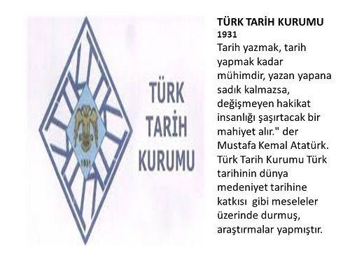 Ad:  Türk Tarih Kurumu2.JPG Gösterim: 242 Boyut:  34.3 KB