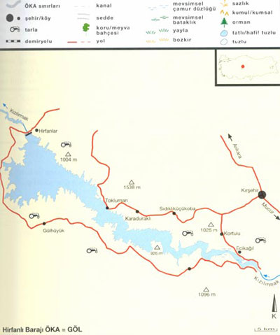 Ad:  Hirfanlı Barajı.jpg Gösterim: 21 Boyut:  29.9 KB