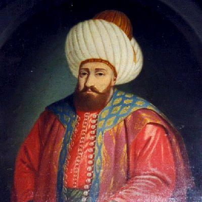 Ad:  Sultan Yıldırım Bayezid.JPG Gösterim: 33 Boyut:  43.2 KB