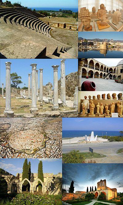 Ad:  Kıbrıs'ta Tarihi Yerler ve Müzeler.jpg Gösterim: 56 Boyut:  91.2 KB