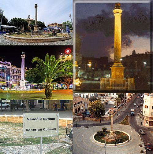 Ad:  Venedik Sütunu (Atatürk Meydanı).jpg Gösterim: 32 Boyut:  71.2 KB