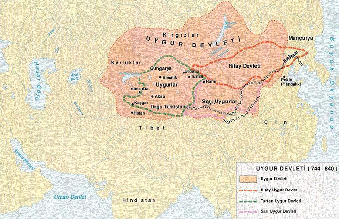 Ad:  Uygur Devleti1.JPG Gösterim: 336 Boyut:  102.6 KB
