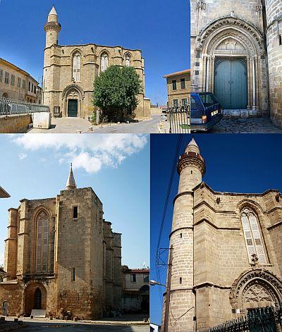 Ad:  Haydarpaşa Camii (St. Catherine Kilisesi).jpg Gösterim: 21 Boyut:  53.3 KB