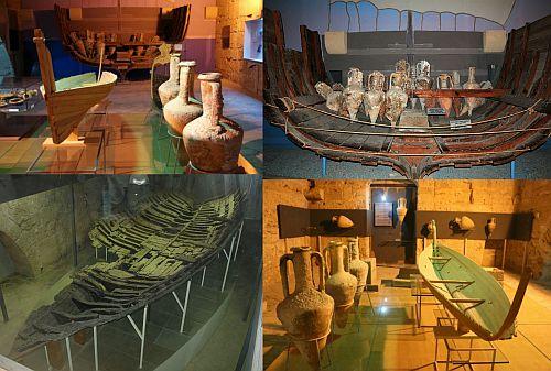 Ad:  Batık Gemi Müzesi.jpg Gösterim: 22 Boyut:  48.8 KB
