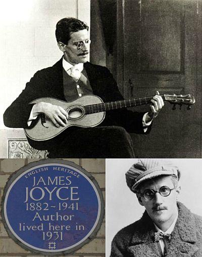 Ad:  James Joyce5.jpg Gösterim: 91 Boyut:  42.3 KB