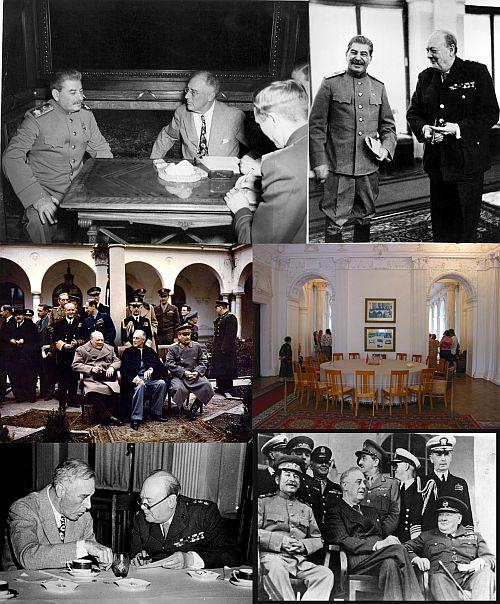 Ad:  Yalta Konferansı4.jpg Gösterim: 79 Boyut:  88.3 KB