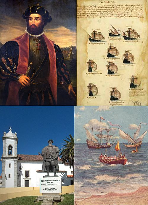 Ad:  Vasco da Gama2.jpg Gösterim: 140 Boyut:  82.0 KB