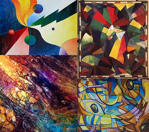 Soyut sanat nedir for Minimal art nedir