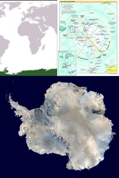Ad:  Antarktika.jpg Gösterim: 653 Boyut:  32.8 KB