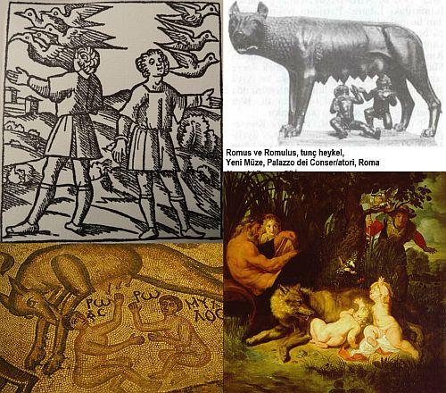Ad:  Romulus ve Remus.jpg Gösterim: 310 Boyut:  77.0 KB