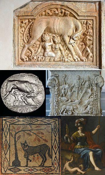 Ad:  Romulus ve Remus1.jpg Gösterim: 151 Boyut:  70.8 KB